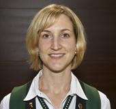 Martina Schreiner