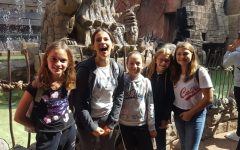 Phantasialand-Tour des Jugendorchesters