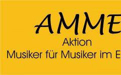 Benefizaktion zum Jubiläums- und Kreismusikfest im Mai 2019